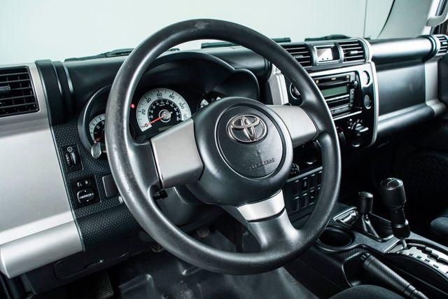 2007 Toyota FJ Cruiser 4X4 in , TX 75006