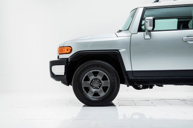 2007 Toyota FJ Cruiser 4X4 in , TX 75006