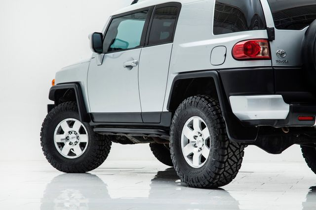 2007 Toyota FJ Cruiser 4WD Lifted in , TX 75006