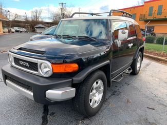 2007 Toyota FJ Cruiser   city NC  Palace Auto Sales   in Charlotte, NC