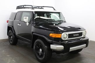 2007 Toyota FJ Cruiser Base in Cincinnati, OH 45240