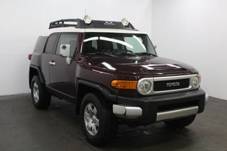 2007 Toyota FJ Cruiser in Cincinnati, OH 45240