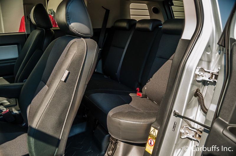 2007 Toyota FJ Cruiser  | Concord, CA | Carbuffs in Concord, CA