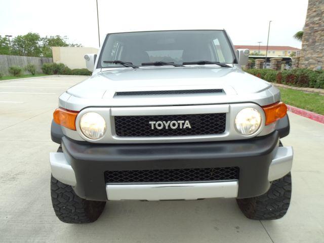 2007 Toyota FJ Cruiser in Corpus Christi, TX 78412