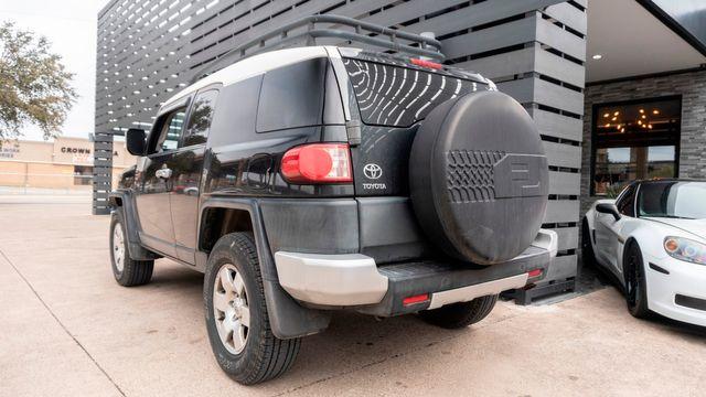 2007 Toyota FJ Cruiser in Dallas, TX 75229