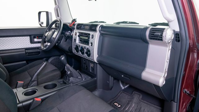2007 Toyota FJ Cruiser 6speed Manual 1 Owner with Upgrades in Dallas, TX 75229