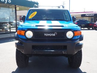 2007 Toyota FJ Cruiser Base Englewood, CO 1