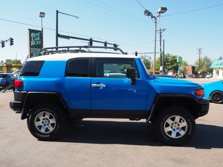 2007 Toyota FJ Cruiser Base Englewood, CO 3