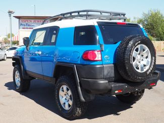 2007 Toyota FJ Cruiser Base Englewood, CO 7