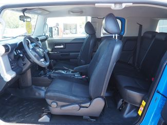 2007 Toyota FJ Cruiser Base Englewood, CO 9