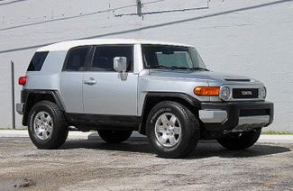2007 Toyota FJ Cruiser Hollywood, Florida 22