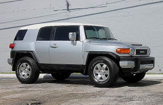 2007 Toyota FJ Cruiser Hollywood, Florida 13