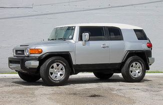 2007 Toyota FJ Cruiser Hollywood, Florida 43