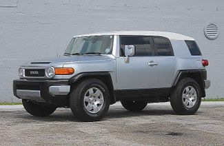2007 Toyota FJ Cruiser Hollywood, Florida 23