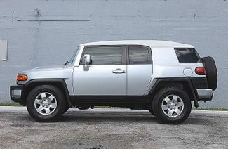 2007 Toyota FJ Cruiser Hollywood, Florida 9