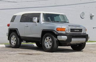 2007 Toyota FJ Cruiser Hollywood, Florida 48