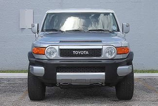 2007 Toyota FJ Cruiser Hollywood, Florida 12