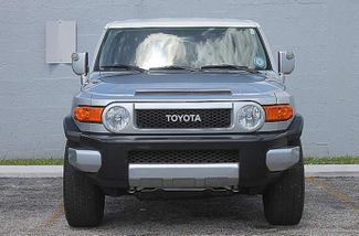 2007 Toyota FJ Cruiser Hollywood, Florida 37