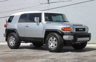 2007 Toyota FJ Cruiser Hollywood, Florida 29