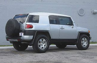 2007 Toyota FJ Cruiser Hollywood, Florida 4