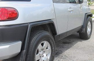 2007 Toyota FJ Cruiser Hollywood, Florida 5