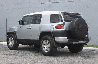 2007 Toyota FJ Cruiser Hollywood, Florida 7