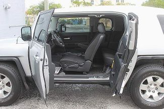 2007 Toyota FJ Cruiser Hollywood, Florida 44