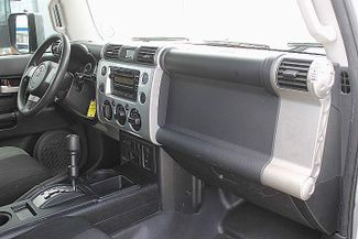 2007 Toyota FJ Cruiser Hollywood, Florida 21