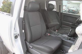 2007 Toyota FJ Cruiser Hollywood, Florida 26