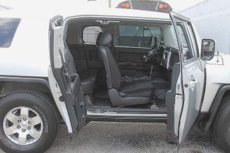 2007 Toyota FJ Cruiser Hollywood, Florida 45