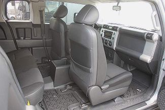 2007 Toyota FJ Cruiser Hollywood, Florida 27