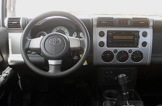 2007 Toyota FJ Cruiser Hollywood, Florida 15