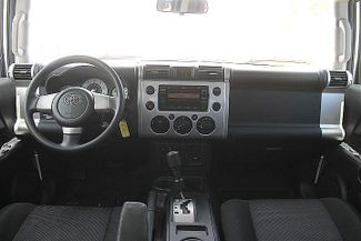 2007 Toyota FJ Cruiser Hollywood, Florida 20