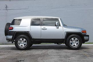 2007 Toyota FJ Cruiser Hollywood, Florida 3