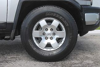 2007 Toyota FJ Cruiser Hollywood, Florida 31