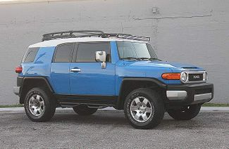 2007 Toyota FJ Cruiser Hollywood, Florida 37