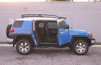 2007 Toyota FJ Cruiser Hollywood, Florida 27