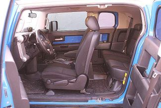 2007 Toyota FJ Cruiser Hollywood, Florida 30