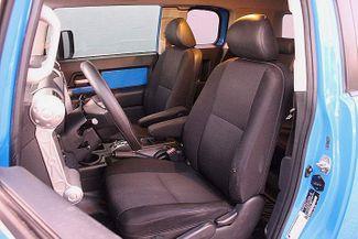 2007 Toyota FJ Cruiser Hollywood, Florida 23