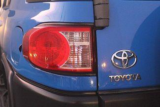 2007 Toyota FJ Cruiser Hollywood, Florida 51