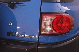 2007 Toyota FJ Cruiser Hollywood, Florida 52