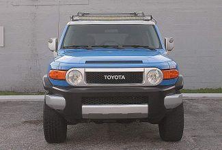 2007 Toyota FJ Cruiser Hollywood, Florida 13