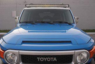2007 Toyota FJ Cruiser Hollywood, Florida 53