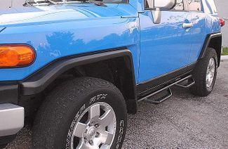 2007 Toyota FJ Cruiser Hollywood, Florida 12