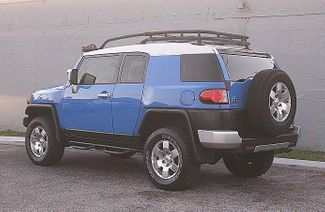 2007 Toyota FJ Cruiser Hollywood, Florida 8