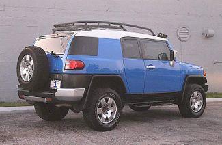 2007 Toyota FJ Cruiser Hollywood, Florida 5