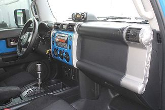 2007 Toyota FJ Cruiser Hollywood, Florida 20