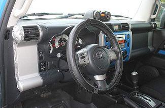 2007 Toyota FJ Cruiser Hollywood, Florida 15