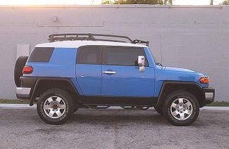 2007 Toyota FJ Cruiser Hollywood, Florida 4