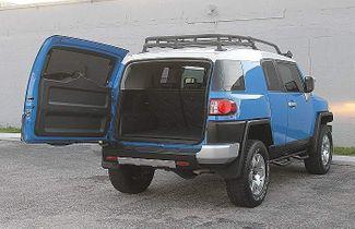 2007 Toyota FJ Cruiser Hollywood, Florida 39